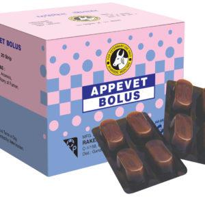 APPEVET Bolus