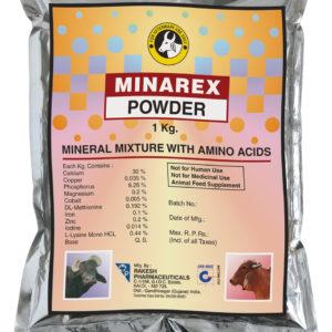 Minarex Powder