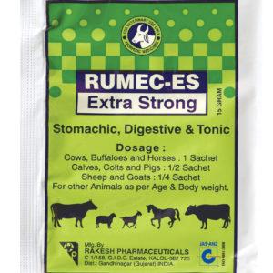 RUMEC-ES Powder
