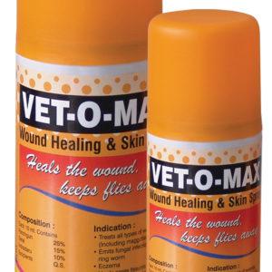 VET-O-MAX Spray 01
