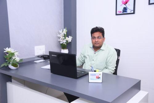 Mr. Vijay Patel