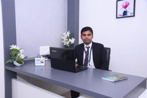 Dr. Abhijeet Valekar