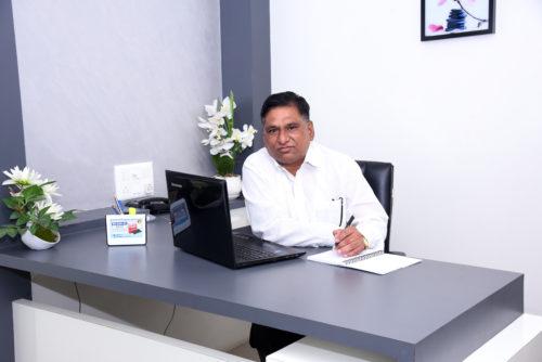 Mr. Pravin Parmar