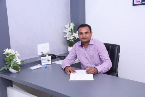 Mr. Sanjay Patel