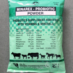 Minarex_Probiotic_Powder_Feed